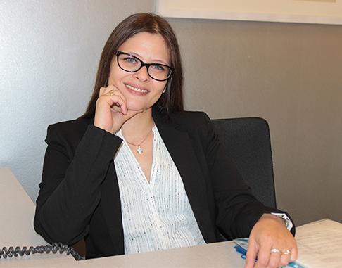 Адвокат Вера Кирштейн, Адвокат и медиатор Вера Кирштейн